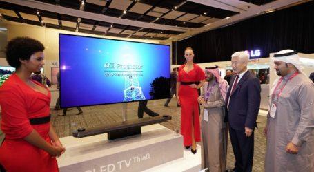 Produits premium et satisfaction des consommateurs au centre des résolutions du Forum LG Innofest 2018