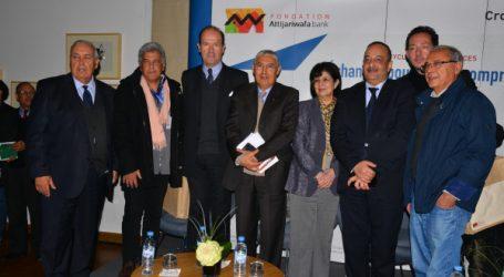 La Fondation Attijariwafa bank lance « le Prix du Livre de l'Année »  lors de la célébration de la Rentrée littéraire 2018