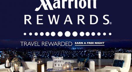 Marriott Rewards: le programme de fidélité plein d'avantages et de surprises de Marriott International disponible au Jnan Palace de Fes  !