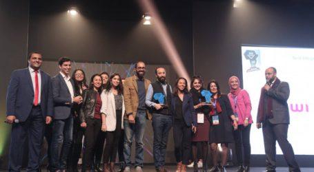 inwi, entreprise la plus titrée de l'Africain Digital Summit 2018