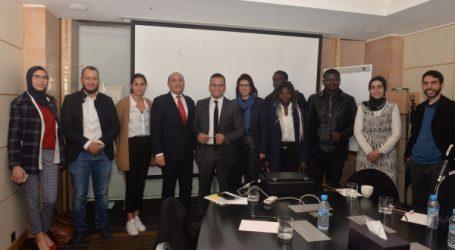 Wafacash lance le programme « Yellow Challenge » et stimule l'écosystème des start-up en Afrique