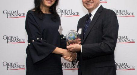 La Banque Privée du groupe Attijariwafa bank élue Meilleure Banque Privée au Maroc pour l'année 2018 par Global Finance