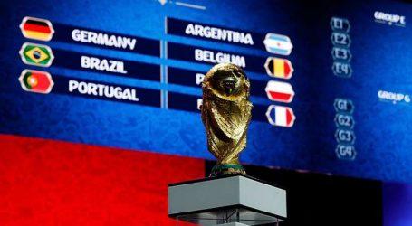 Coupe du Monde: les matchs transmis sur les chaînes SNRT!