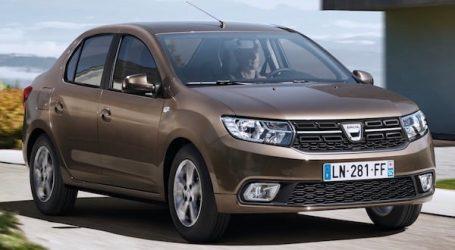 Dacia atteint un million de ventes en France!