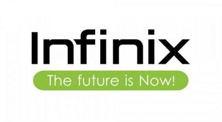 INFINIX prend le pari d'investir dans le produit footballistique Marocain