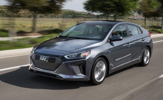 voitures: hyundai lance un modèle hybride au maroc | consonews