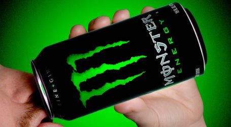 Drinks : NABC introduit Monster Energy au Maroc