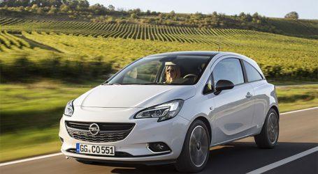 PSA annonce une Opel Corsa électrique pour 2020
