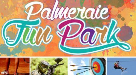 Loisirs: Le Palmeraie Resort se dote d'un Fun Park