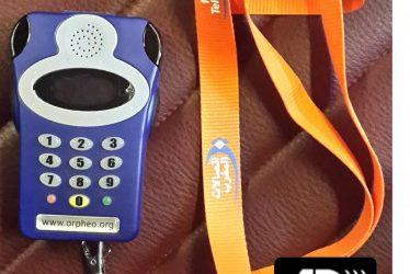 Le Musée de Maroc Telecom accessible aux personnes  à besoins spécifiques