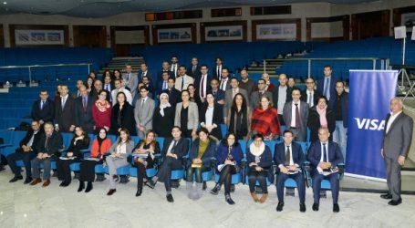 Visa soutient l'inclusion financière au Maroc