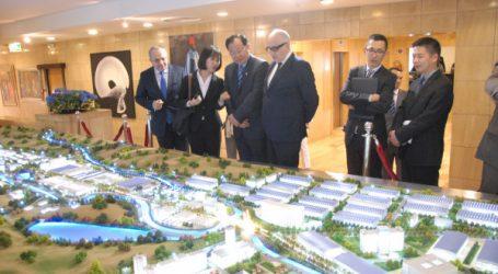 Signature d'une convention de coopération entre la China Development Bank (CDB) et BMCE Bank of Africa