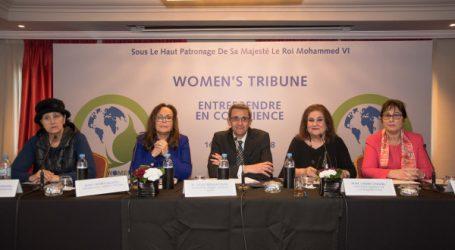 Le Women's Tribune choisit la thématique « entreprendre en conscience » pour sa huitième édition