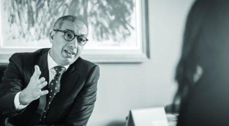 Nomination de M. Hassan BERTAL en tant que nouveau Directeur Régional du Grand Casablanca à Attijariwafa bank