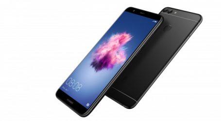 Huawei lance son P smart … caractéristiques et prix