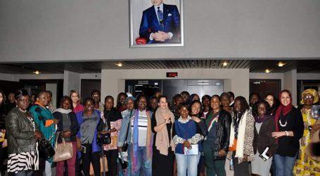 Les « Panafricaines » 2ème édition prévue du 19 au 23 septembre 2018 à Marrakech