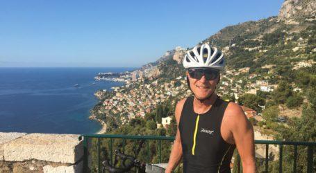 Le fondateur de CRIT Maroc fait Casa-Paris à vélo au profit de SOS Villages d'Enfants