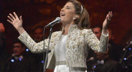 Majda Er-Roumi signe son grand retour à Mawazine