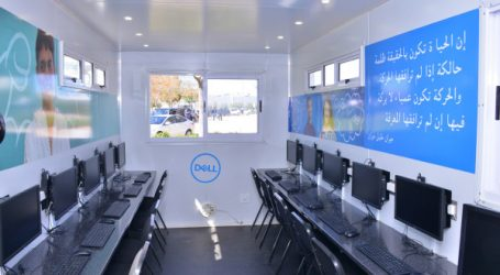 Dell Learning Labs : Conduire un changement durable