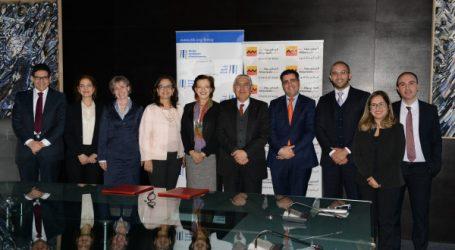 La BEI et le groupe Attijariwafa bank renforcent à hauteur de 100 M€ le soutien aux entreprises marocaines