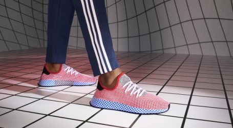 Adidas Originals nouvelle création Deerupt