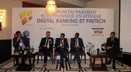 Lors du Forum Africain sur les paiements électroniques, VISA a évoqué toute l'importance d'établir un programme de digitalisation à la fois fiable et efficace