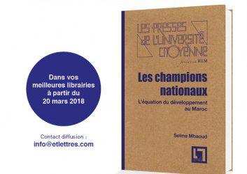 Parution du 3ème ouvrage publié dans la collection des Presses de l'Université Citoyenne chez En Toutes Lettres