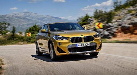 Lancement de la Nouvelle BMW X2 au Maroc