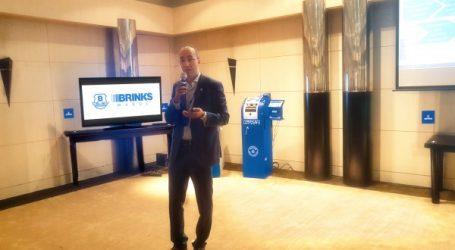 Brink's sécurise le cash du commerce de détail au Maroc avec CompuSafe