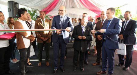 INTELCIA s'implante à Madagascar et à l'île Maurice et conforte sa position de leader panafricain de la Relation Client