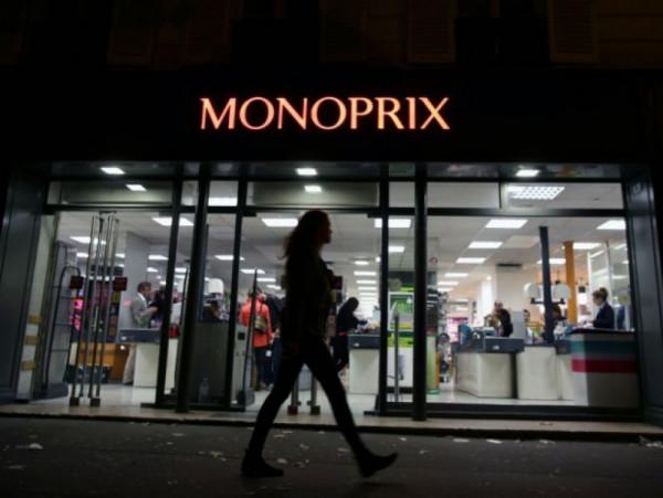 Amazon x Monoprix, la collaboration inattendue