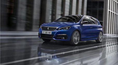 Peugeot 308: une nouvelle version pour 2018
