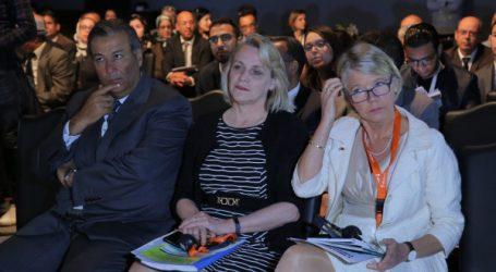 ACCOMPAGNEMENT NON FINANCIER DES PETITES EXPLOITATIONS ET COOPERATIVES AGRICOLES AU MAROC