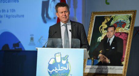 La filière lait, un secteur clé de l'économie nationale