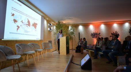Le GCAM part à la conquête de nouveaux partenariats internationaux pour sa clientèle
