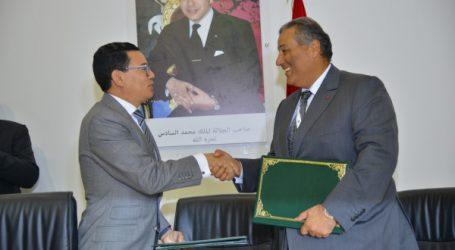 Convention de partenariat pour le développement de l'assurance dans les filières bovine, équine et arboricole
