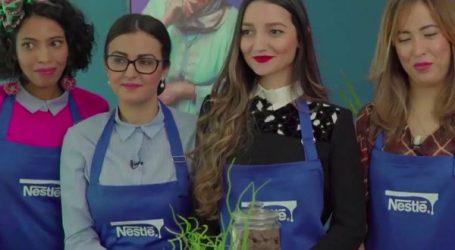 #Baghi_Netzewej: Nestlé fait marche arrière!