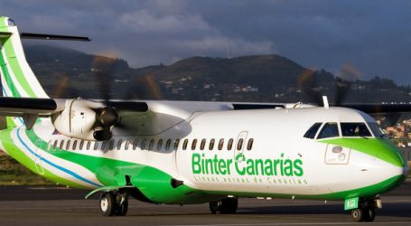 Agadir-Îles Canaries, de nouveaux vols programmés
