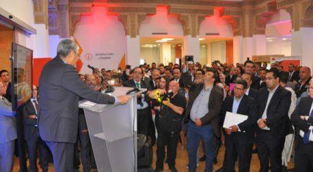 Inauguration d'un nouveau centre Dar Al Moukawil à Marrakech par Attijariwafa bank et lancement des services de mise en relation au profit des TPE