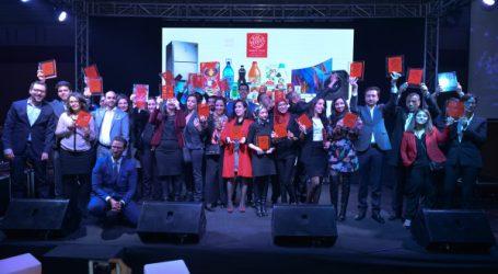 « Elu Produit De l'Année » récompense les produits préférés des marocains