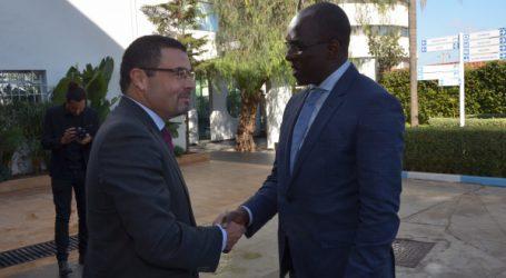 Sothema poursuit sa stratégie africaine
