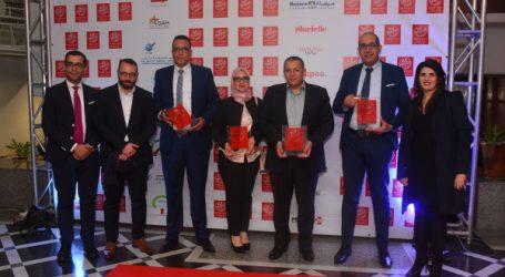 Anouar Invest, créateur de champions :  Quatre marques du groupe Anouar Invest élues «Produit de l'année Maroc 2018»