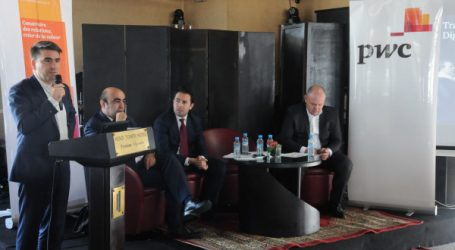 PwC déploie ses compétences digitales pour servir ses clients marocains et africains