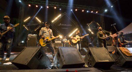 Jazzablanca Festival … Une 14ème édition estivale