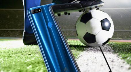 Huawei dévoile la dernière HUAWEI Y7 Prime 2018, offrant une nouvelle expérience de l'affichage, le Huawei FullView et la double caméra