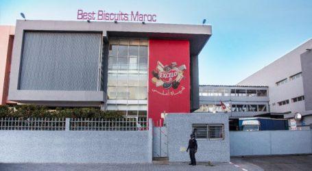 Leader du marché de la biscuiterie au Maroc, Excelo affiche ses résultats et dévoile pour la première fois ses nouvelles installations