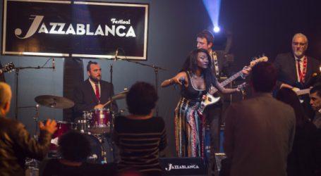 Franz Ferdinand, Calypso Rose, Maceo Parker, Paolo Fresu et Hugh Coltman se produiront à la 14e édition de Jazzablanca Festival