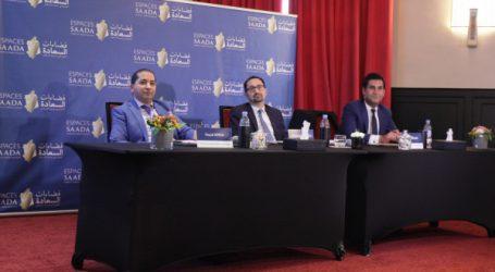 Résidences Dar Saada augmente son dividende par action en 2017 et entame son plan stratégique 2020