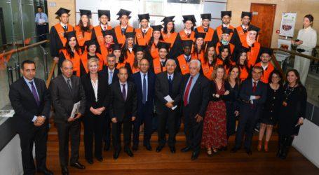 La Fondation Attijariwafa bank met à l'honneur la 9ème promotion du Master International « Banque et Marchés Financiers »