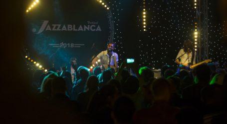 Jazzablanca en fête dans la ville
